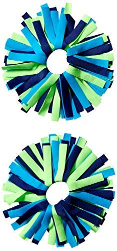 Pomchies POM-ID, Sea Blue/Lime/Navy/Capri