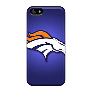 Hot Covers Cases For Iphone/ 5/5s Cases Covers Skin - Denver Broncos