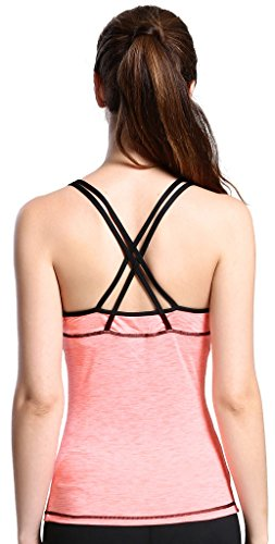 Fastorm Womens Fitness Strappy Crisscross product image