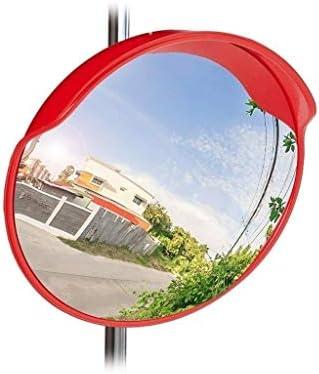 カーブミラー アクリルセキュリティミラートラフィック道路ガレージ盗難防止ミラーターニングミラー30センチメートル45センチメートル60センチメートル75センチメートル80センチメートル100センチメートル RGJ4-20 (Size : 600mm)
