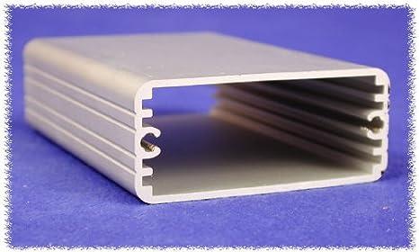 Hammond 1455C801 Aluminum Enclosure Project Box 3.15 x 2.13 x 0.91 inch