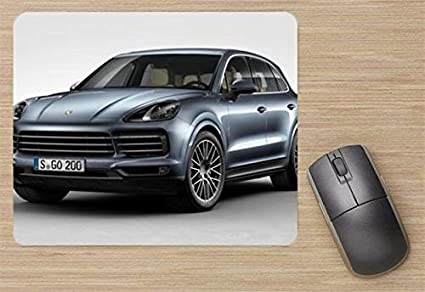 Image Unavailable. Image not available for. Color: Porsche Cayenne 2018 ...
