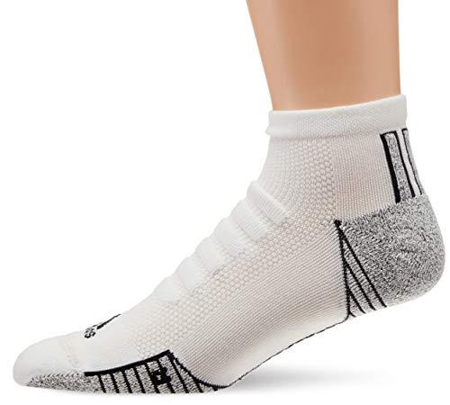 - adidas Golf Men's Tour 360 Ankle Sock, White, 11-14