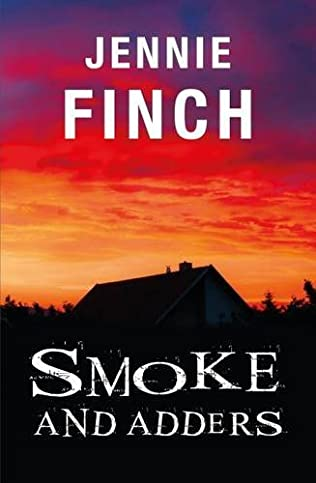 book cover of Smoke and Adders