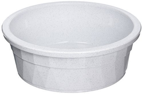 Van Ness Heavyweight Jumbo Crock Dish, 106 Ounce (Dogs Water Outdoor Bowls For)