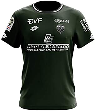 Dijon Football Club - Camiseta de fútbol para Hombre: Amazon.es: Deportes y aire libre