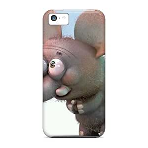 For Iphone 5c Fashion Design Hear A Who Case-hUY2245NIEX