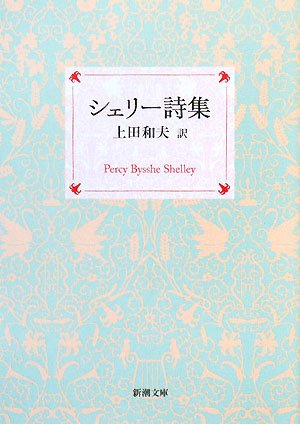 シェリー詩集 (新潮文庫)