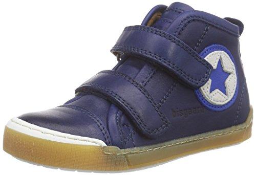 BisgaardVelcro azul Zapatos Zapatillas Unisex Hombre azul BisgaardVelcro 20 Blau alliance 4f617b