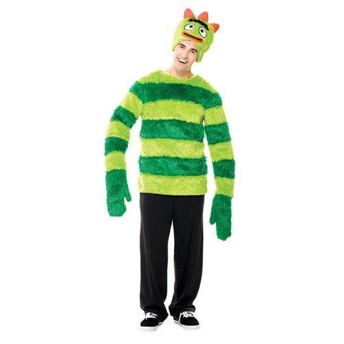 Brobee Deluxe Adult Costume - Medium