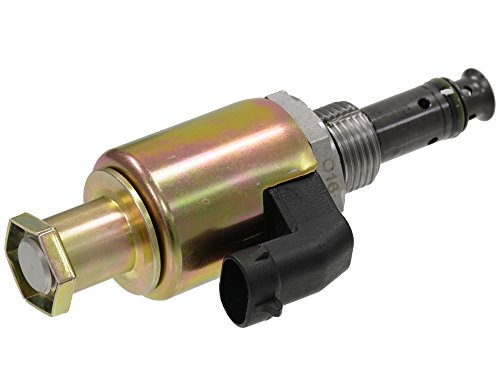 IPR Fuel Injection Pressure Regulator Valve Fits Ford Powerstroke Diesel 7.3L 1995.5-2003 Ford F250 F350 F450 F550 Super Duty International Navistar Replaces DT466 DT466E T444E CM5126