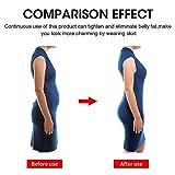 Burvogue Shapewear for Women Tummy Control-Butt