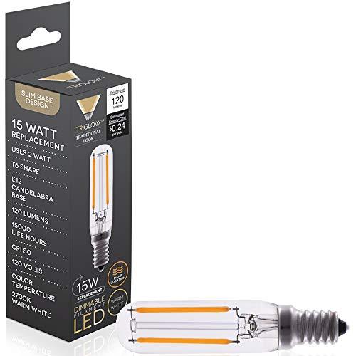 T6 Light Bulb Led in US - 4