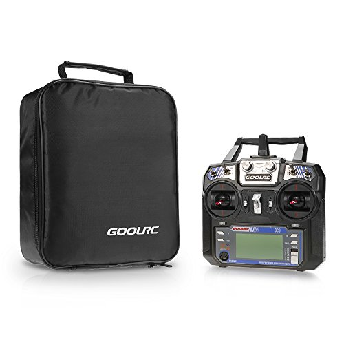 GoolRC Transmitter Helicopter Multicopter Fixed wing product image