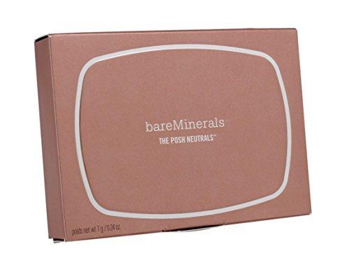 bareMinerals Eyeshadow Posh Neutrals Ounce