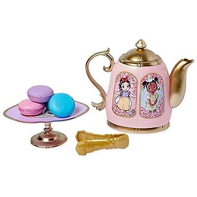 Disney Animators' Collection Tea Set: Toys & Games