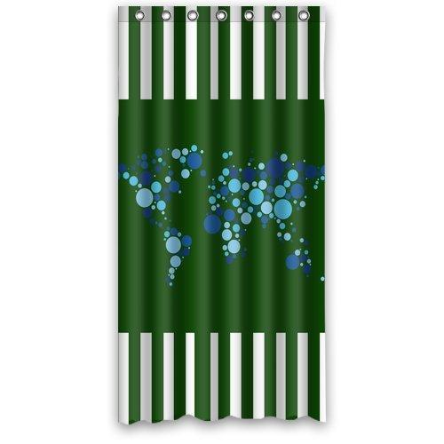 Genérico necesito de todo el mundo verde de soñar con mapa del ...