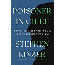 Poisoner In Chief