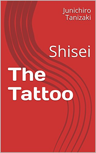 the tattooer tanizaki