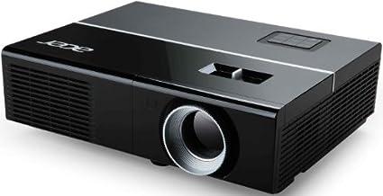 Acer Value P1273 - Proyector DLP 3D (1024x768), negro
