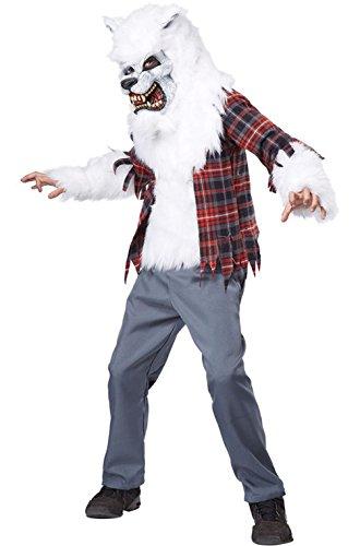 Memem (Semi Pro Jackie Moon Costume)