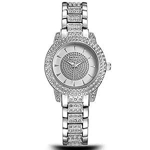 BAOSAILI Dress Watch For Women Analog Stainless Steel - S962
