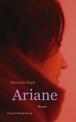 Ariane (Hungrige Herzen)