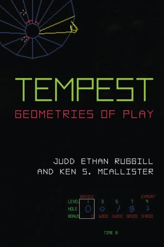 Tempest: Geometries of Play (Landmark Video Games)