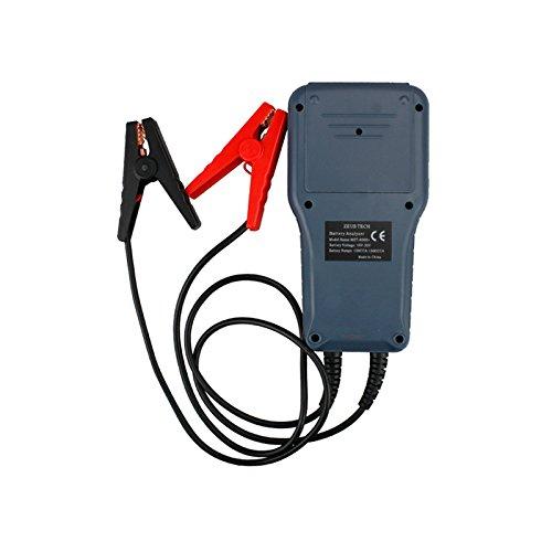 Autool MST-8000+ Digital Battery Analyzer Code Scanner MST 8000+ Battery Tester