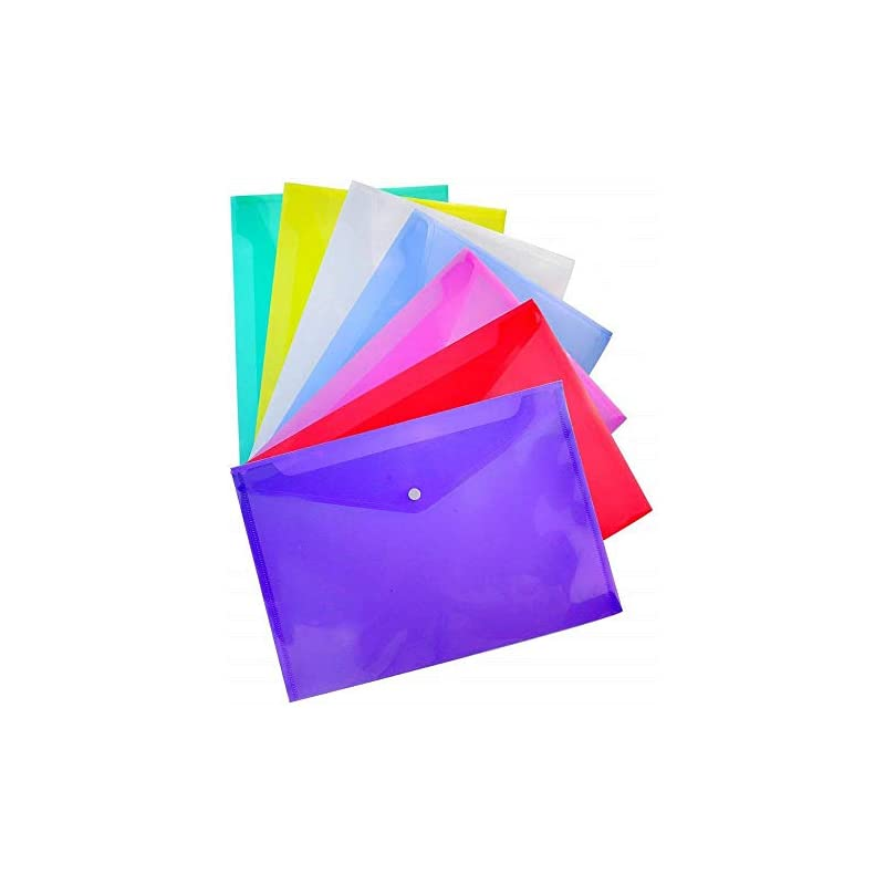 20-multicoloured-a4-poly-plastic