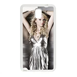 Taylor Swift Design Pesonalized Creative Phone Case For Samsung Galaxy Note3