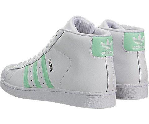 adidas Originals Men's Pro Model Running Shoe