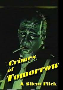 Crimes of Tomorrow