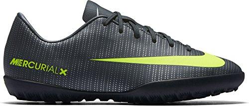 Nike 852487-376, Scarpe da Calcetto Unisex-Adulto Verde