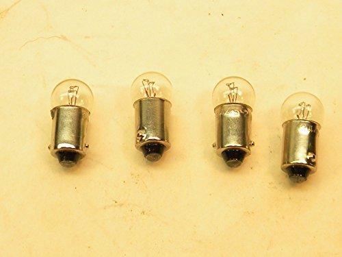 # 2445 24 Volt Small Bayonet Bulb For Lionel or American Flyer Prewar ()
