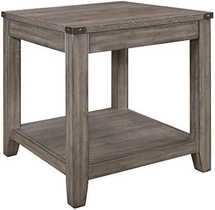 Homelegance 24″ x 24″ End Table