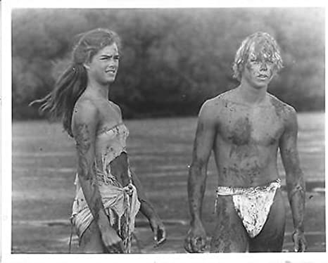 Christopher Atkins The Blue Lagoon 8 x 10 8x10 GLOSSY Photo Picture