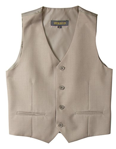 Spring Notion Boys Button Suit product image