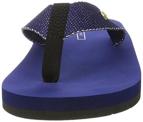 Neva Tongs Femme Esprit 400 Thongs Navy Bleu vqdx7w