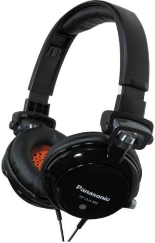 Auriculares Panasonic Rpdjs400k