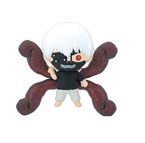 Tokyo Ghoul Llavero 3D Kaneki Ken Kagune 7 cm Monogram Anime ...