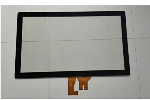 GOWE 55 inch projected capacitive touch screen multi 10 points PCAP touch screen panel overlay kit for kiosk, LED monitor