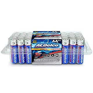 ACDelco AA Batteries