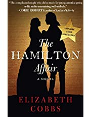 Save on The Hamilton Affair: A Novel. Discount applied in price displayed.