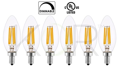 60 Watt Candelabra Led Light Bulbs in Florida - 7