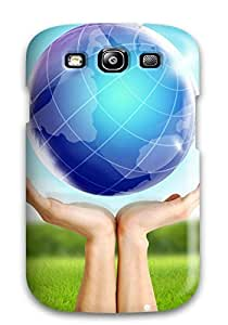 WxkQJHt3479DNmqe Faddish Other Case Cover For Galaxy S3