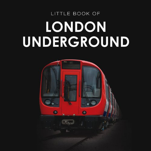 Little Book of London Underground (Little Books)