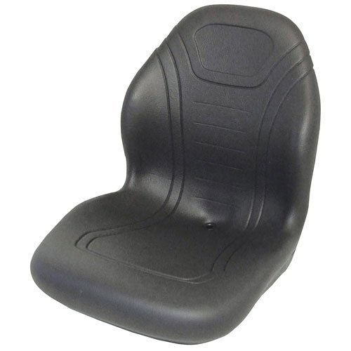 Gehl Skid Steer Loaders (Bucket Seat Vinyl Black John Deere Case Gehl Case IH Bobcat Caterpillar Montana 4320 2520 4520 70 430 4400 420 320 315 450 440 3120 240 4700 270 250 4710)