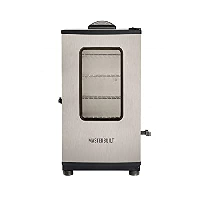 Masterbuilt Mes 135S Digital Electric Smoker from Sports Service