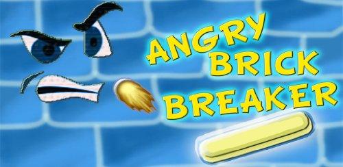 Angry Brick Breaker 3D - Ball Block and Paddle Ultimate Brick Breaking Game (Mac) [Download] by Mahadev Interactive (Image #2)